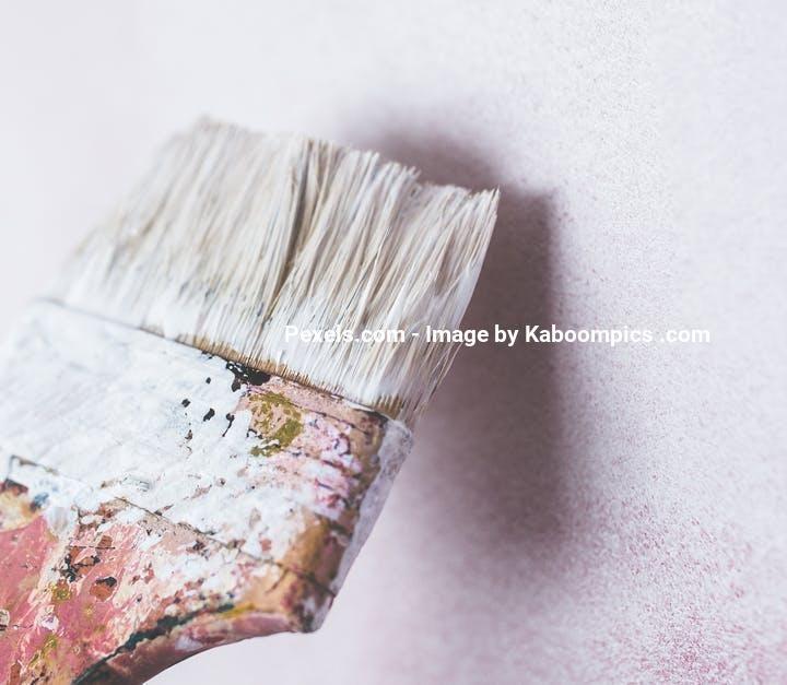 Få malet inden du lejer ud